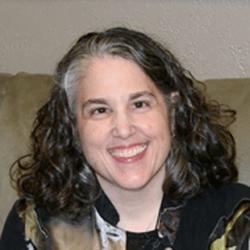 Gail Alexander, LPC