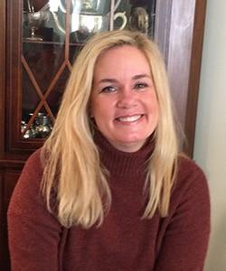 Sally McQuillen, LSW, Therapist