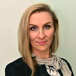 Kathy Pasternicki, Psy.D., CADC