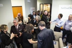 SunCloud Health Chicago Treatment Center Open House