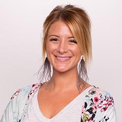 Amber Glavor, LMFT