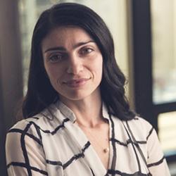 Rita Ekelman, Directot of Nutrition and Outreach
