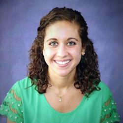 Brianna Morales, MA/LCPC