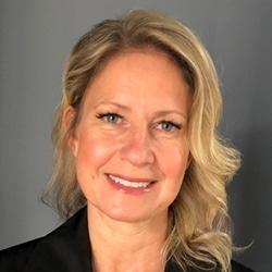 Sonja K Negrean, RN, BS, SCRN