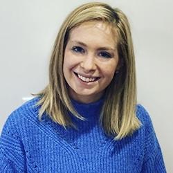 Jenna Weitz, LSW